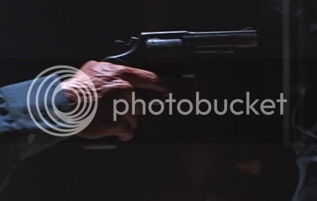 Large Revolver