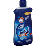 Finish Jet-Dry - Rinse aid - liquid - bottle - 16 fl.oz - machine ready