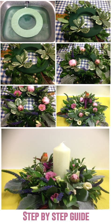 Name: Diana Hieb Course: Short florist class Level 1 About