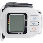 Medline Automatic Digital Wrist Blood Pressure Monitor