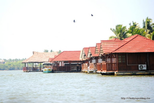 Poovar - A Dream Holiday Living on Water