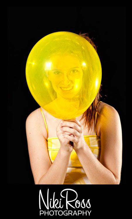 BalloonHead