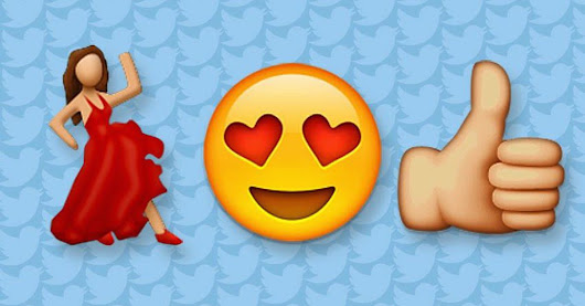 How the world reacted to Apple's new emoji keyboard