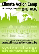 Climate Action Camp Belgium