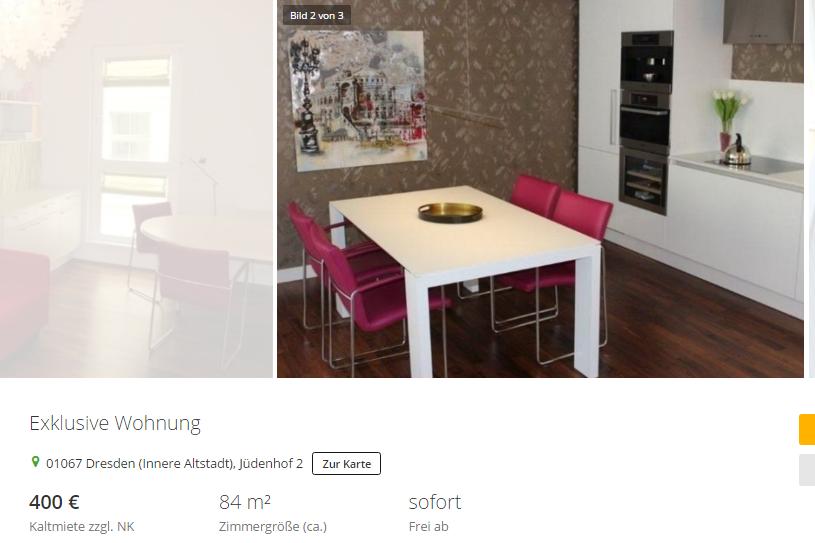 wohnungsbetrugblogspotcom Exklusive Wohnung 01067