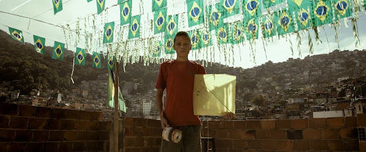 'Kite Fight', A Fascinating Short Documentary About the Sport of Kite Fighting in Brazil