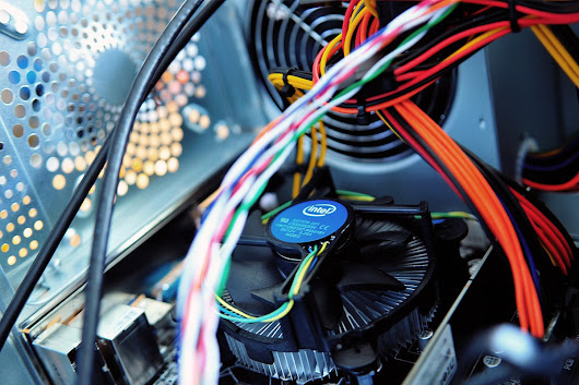 How to Determine the Cooling Fan Your PC Needs | Yello Pixel