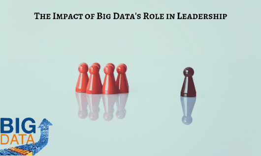 The Impact of Big Data's Role in Leadership – Technobyet