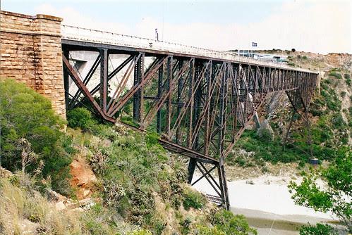 Old Gouritz River Bridge