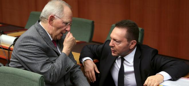 Αισιόδοξος ο Στουρνάρας: Το Μάιο θα έχουμε τα λεφτά -Επιστρέφει στην Αθήνα η Τρόικα