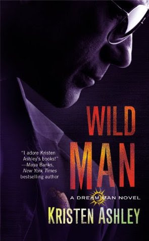 Wild Man (Dream Man, #2)