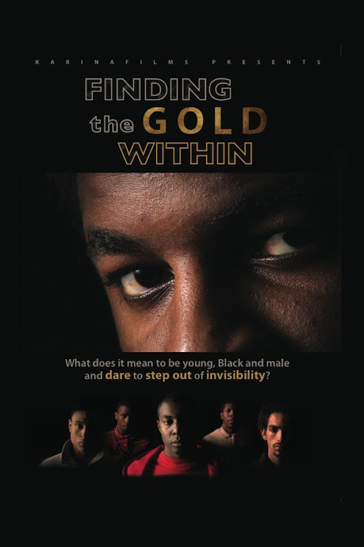 "New York: ""Finding the Gold Within"" - Film + Q&A + Private Reception By Alchemy"