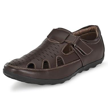 Centrino 2342 Sandals & Floaters-Men's Shoes