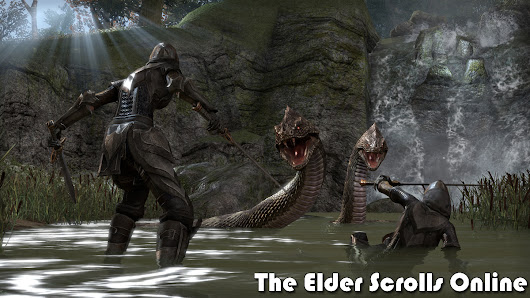Elder Scrolls Online old player tips for new players -