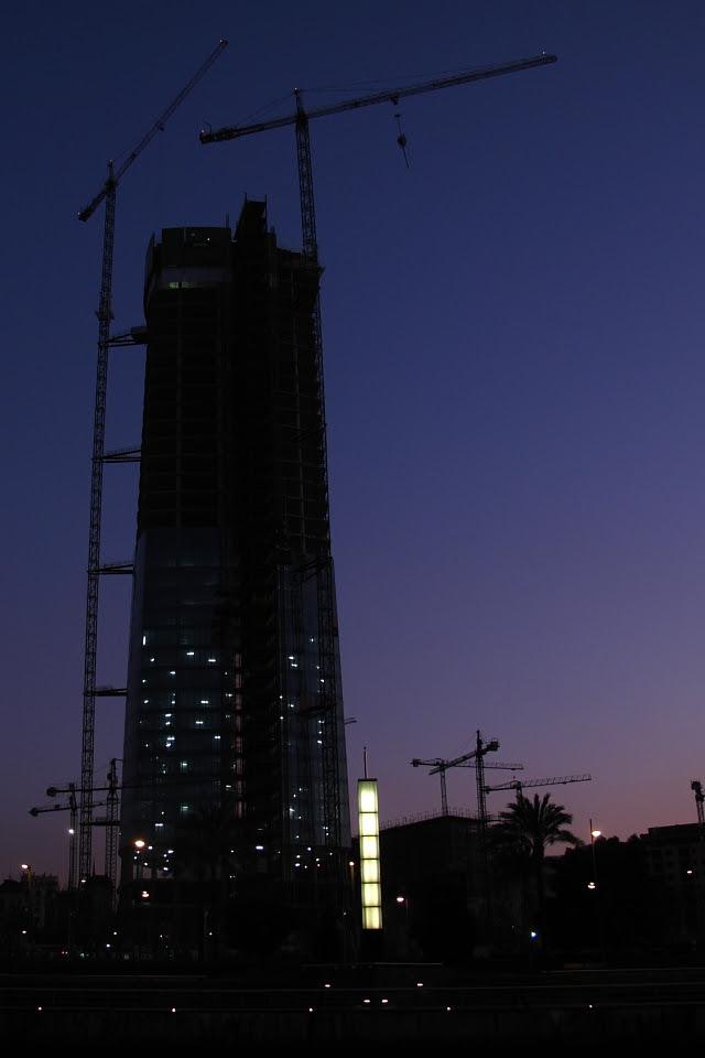 Torre Iderdrola