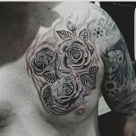 rose tattoos women men ink page
