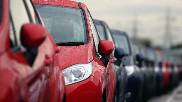 American car makers that left U.S. for Mexico suffering worst drop since 2009
