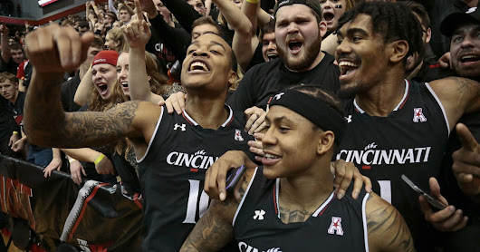 Cincinnati wins Crosstown Shootout for first time in four years | FOX Sports