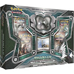 Pokemon - Silvally Figure Collection