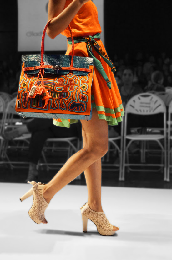 Fashion Week Panama 2013