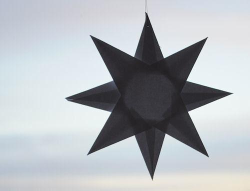 star :: stjerne #3