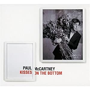 P. Mccartney - Kisses on the Bottom