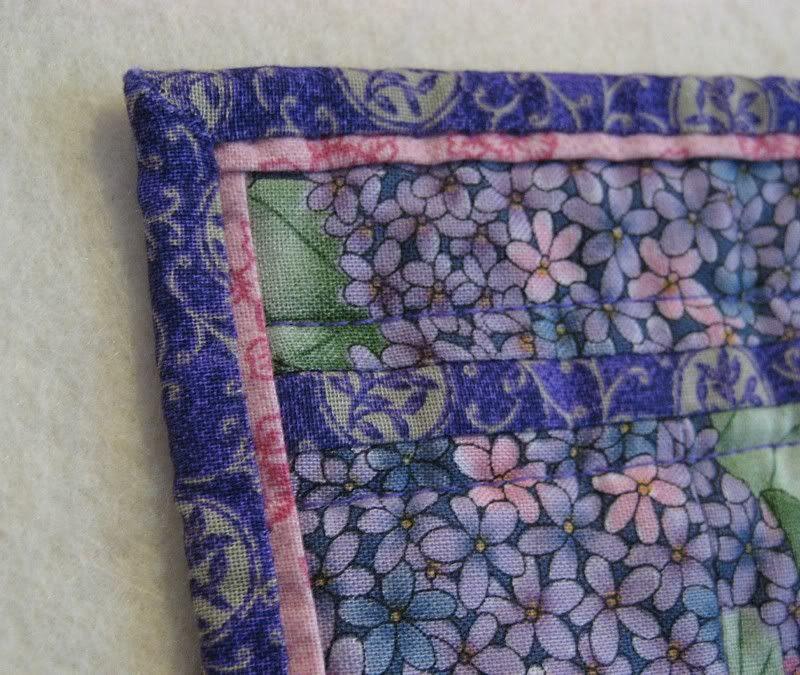 Spring Mini detail