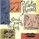 Discografía de Víctor Manuel: A Donde Irán Los Besos