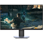 "Dell S2719DGF 27"" LED QHD FreeSync Monitor - Black"