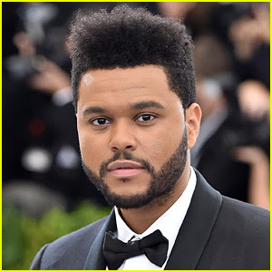 The Weeknd Is Considering Dropping His Stage Name