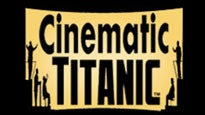 Cinematic Titanic pre-sale code for hot show tickets in Washington, DC (Lisner Auditorium)