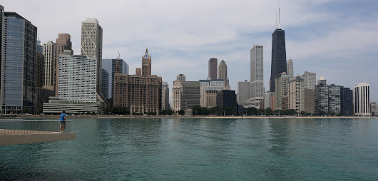 Chicago named 7th most expensive city — in the world