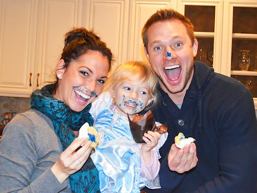 Who's Due Next? - MELISSA RYCROFT & TYE STRICKLAND - Babies, Pregnancy, Melissa Rycroft : People.com
