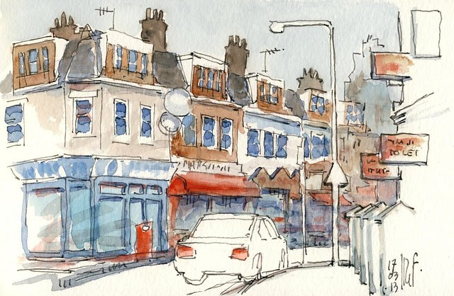 Stoke Newington (London)