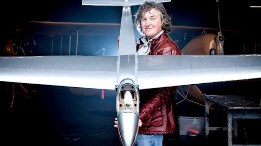 James May's Toy Stories, Flight Club