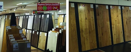Manchester Flooring Store | Expert advice and sales of flooring Salford