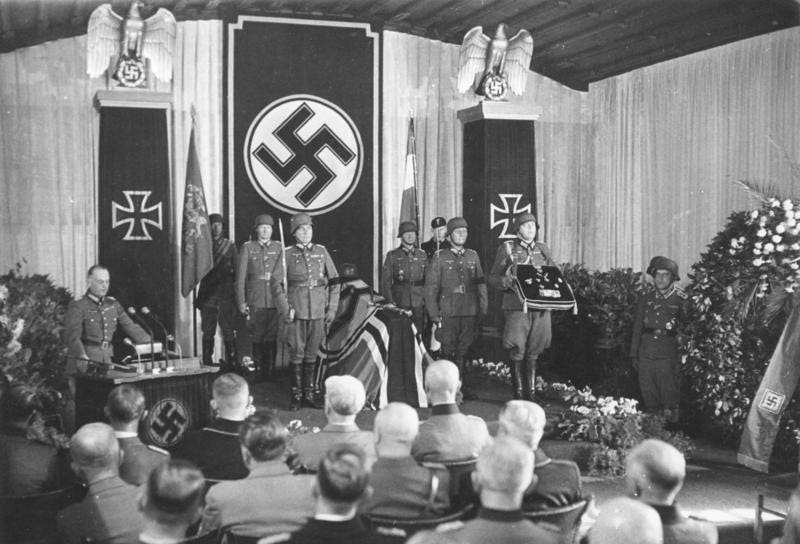 File:Bundesarchiv Bild 183-J30702, Trauerfeier für Erwin Rommel, Ulm.jpg