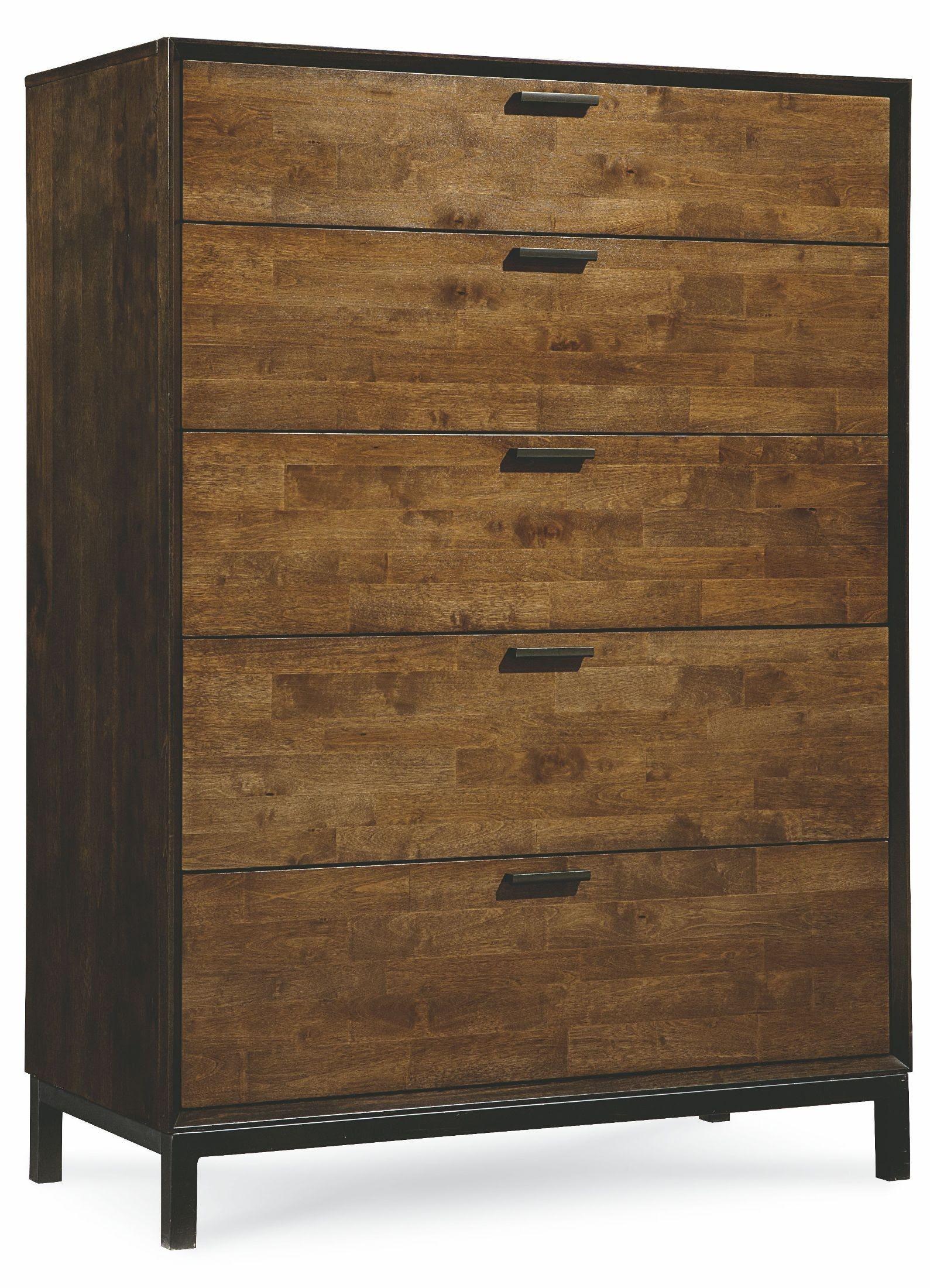 Kateri One Underbed Storage Drawer Platform Bedroom Set ...