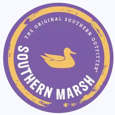 GratziStickers Southern Marsh Collection Free Sticker – US
