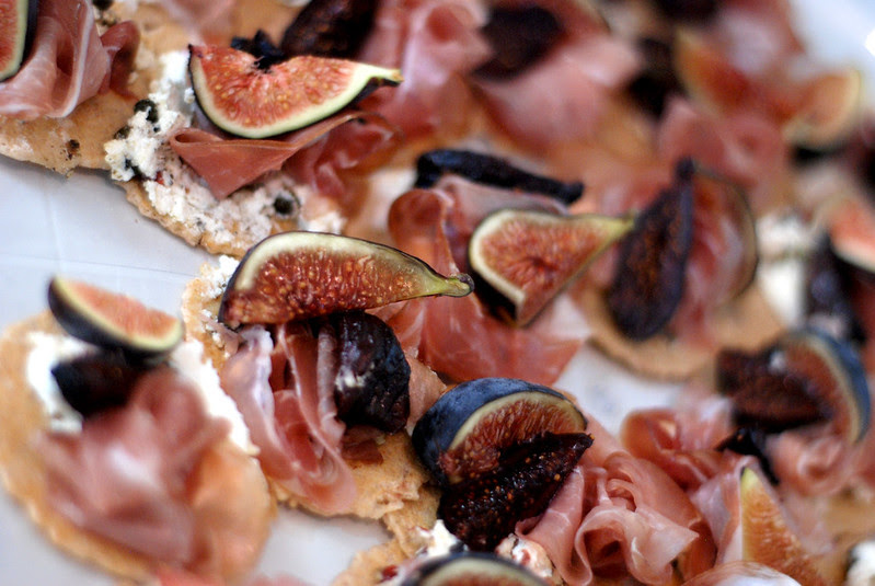Amazing Fig Nibbles
