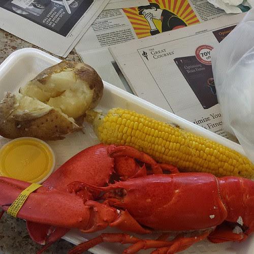 LobsterFest @ Quality Seafood
