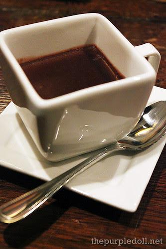 Chocolaté Eh!