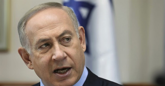 Netanyahu: Middle East Peace Will Not Be Achieved at 'Futile' Paris Summit