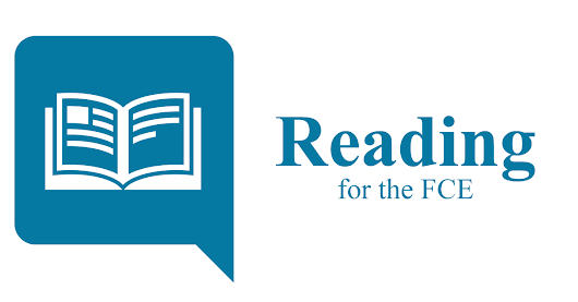 FCE Practice Test: Try Out FCE Reading Paper 7