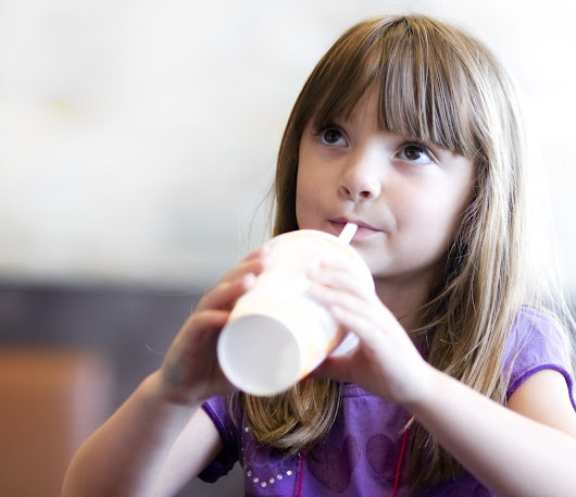 Study Shows Kids, Parents Ignore Health Risks  Of Sugary Drinks