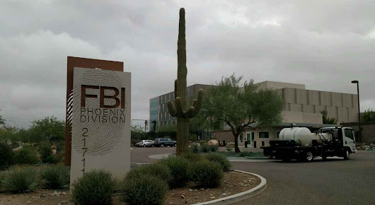 Quality Weed Control Services Trusted By FBI Phoenix Office