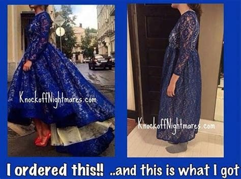 Don?t Fall for a Designer Knock Off Prom or Wedding Dress Scam