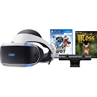 Sony Playstation VR Astro BOT Rescue Mission & Moss Bundle