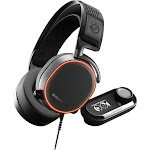 SteelSeries Arctis Pro Over-Ear Headset with GameDAC