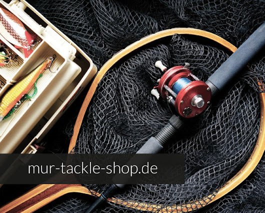 JTL Referenz MuR Tackle Shop | go eCommerce GmbH